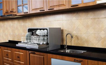 20 مدل ماشین ظرفشویی برتر و پرفروش + خرید اینترنتی