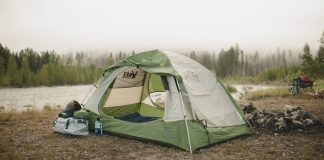 20 چادر مسافرتی محبوب برای افراد ماجراجو + خرید اینترنتی