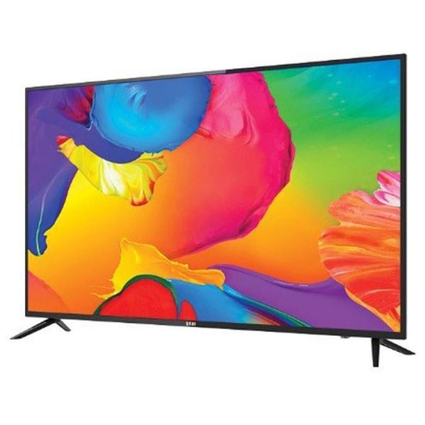 تلویزیون ال ای دی هوشمند سام الکترونیک مدل UA55TU6550TH سایز 55 اینچ