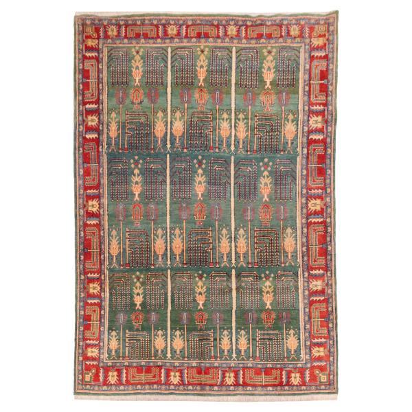 فرش دستباف هشت متری سی پرشیا کد 171548