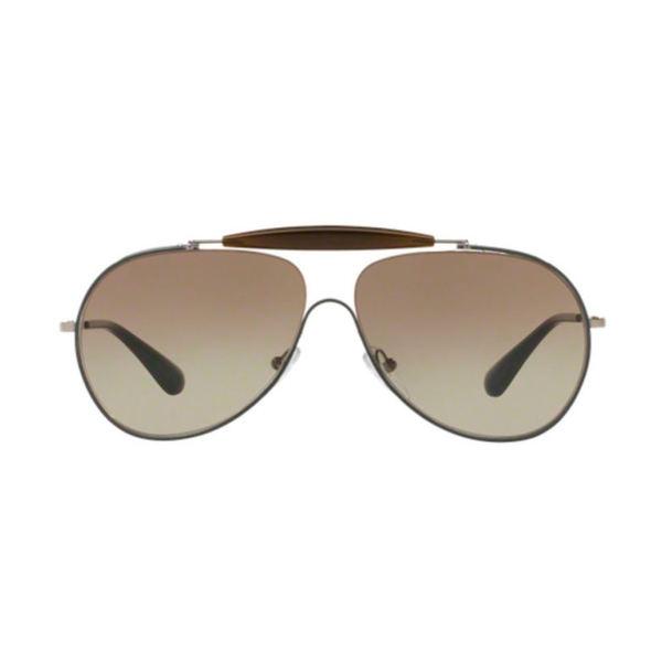 عینک آفتابی مردانه پرادا مدل PR 56ss uft5o2