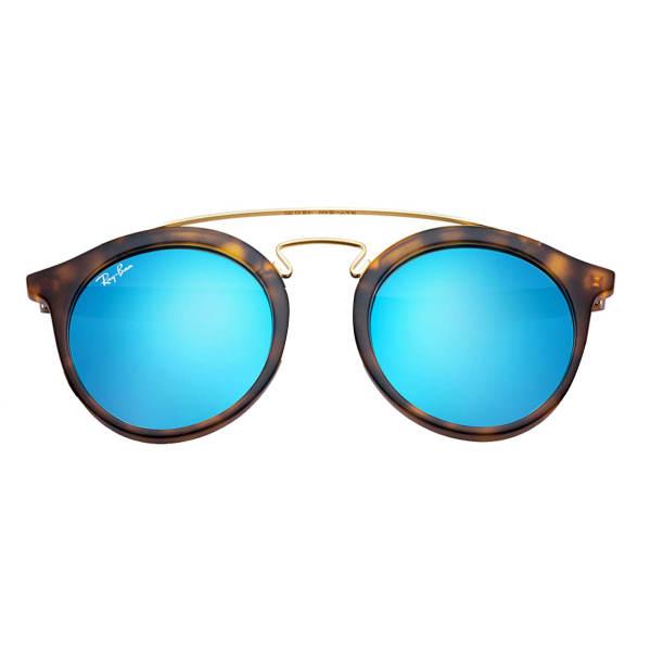 عینک آفتابی ری بن مدل 4256S 609255 46