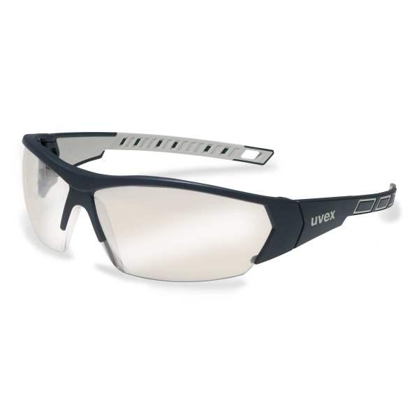 عینک ایمنی یووکس مدل i-works