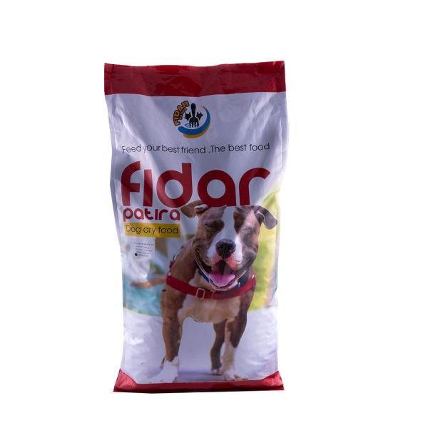 غذای خشک سگ بالغ فیدار پاتیرا مدل Maxi Adult وزن 8 کیلوگرم