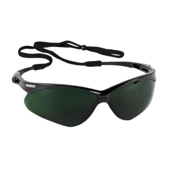 عینک ایمنی جکسون مدل نمسیس