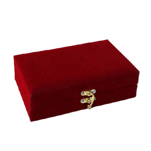 جعبه هدیه مدل مخمل کد BS-51