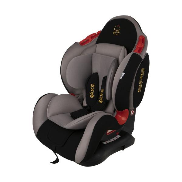 صندلی خودرو کودک زویی مدل الگانس کد 003