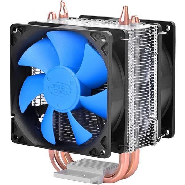 خنک کننده پردازنده دیپ کول مدل ICEBLADE 200M