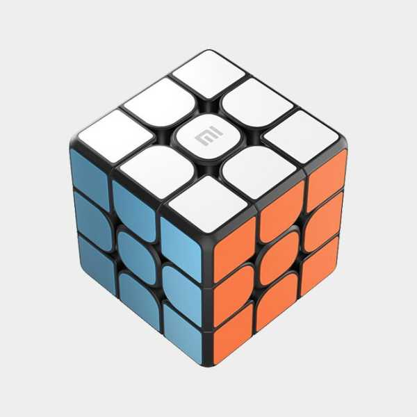 مکعب روبیک هوشمند شیائومی مدل Mijia Smart Magic