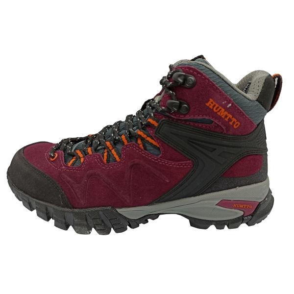 کفش کوهنوردی زنانه هامتو مدل 210350B-3