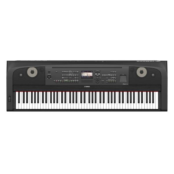 پیانو دیجیتال یاماها مدل DGX-670