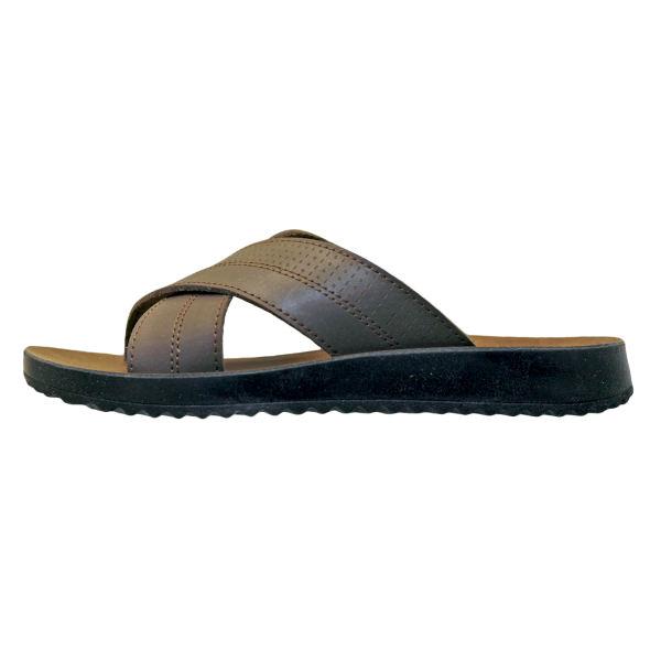 صندل مردانه کفش شیما مدل سپهر کد 07
