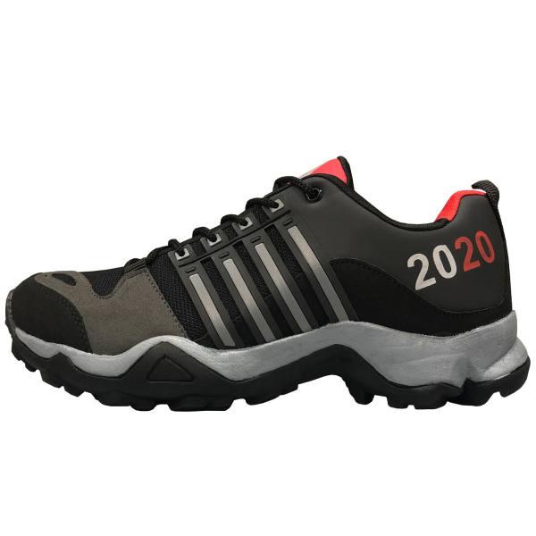 کفش پیاده روی مردانه کفش سعیدی کد sa 046