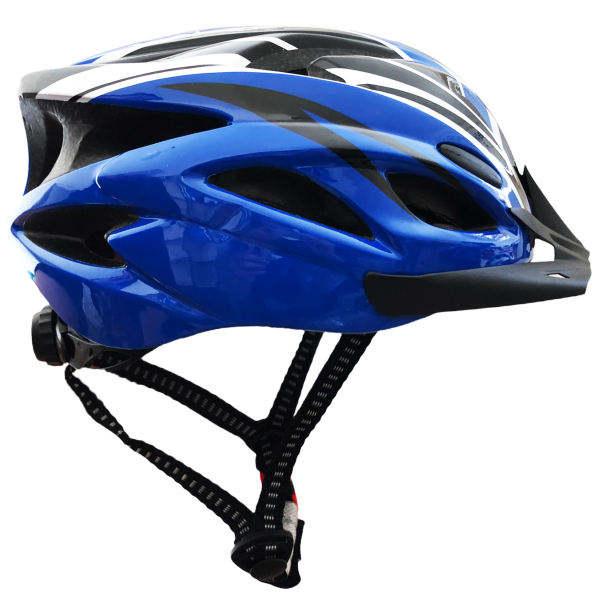 کلاه ایمنی دوچرخه مدل اکشن