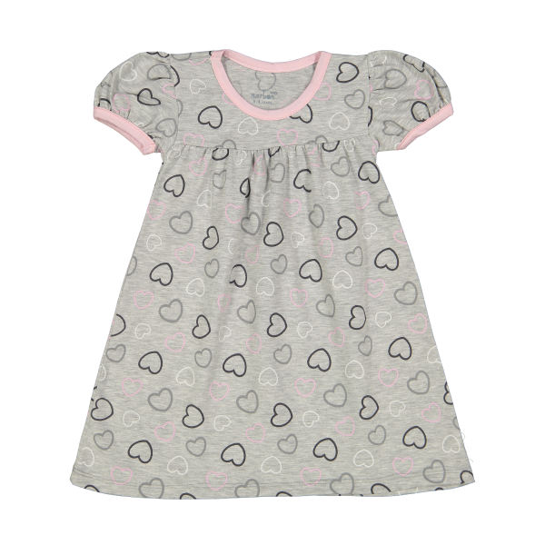 پیراهن دخترانه ناربن مدل 1521296-ML