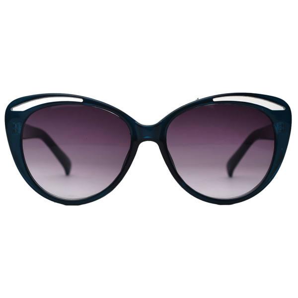 عینک آفتابی زنانه مدل 96013-BLU