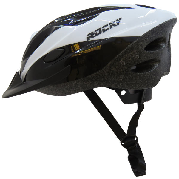 کلاه ایمنی دوچرخه rocky کد ۱۲