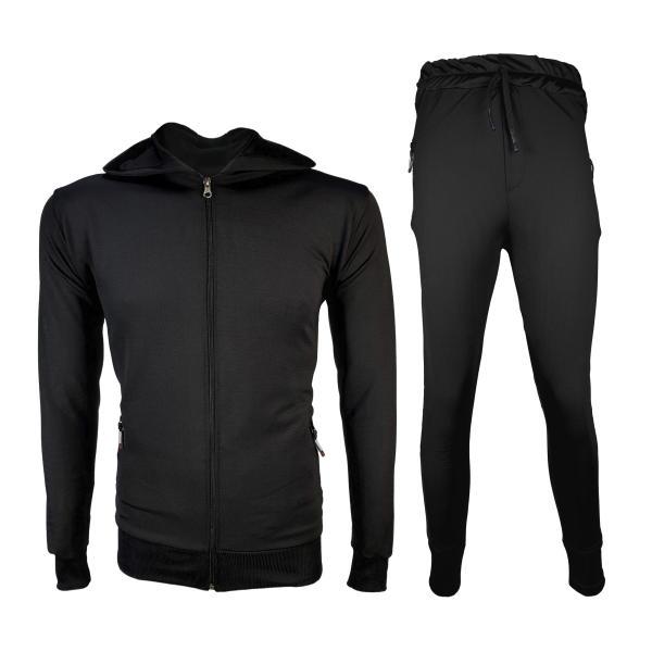 ست سویشرت و شلوار ورزشی مردانه پاتیلوک� کد 400123