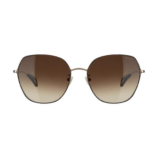 عینک آفتابی زنانه پلیس مدل SPL933M 0E59