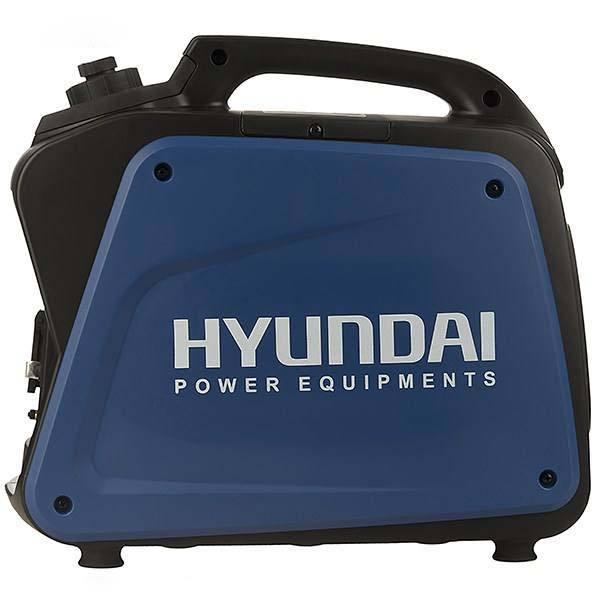 موتور برق هیوندای مدل HG-1210