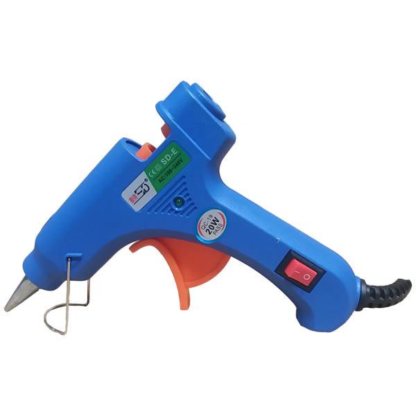 دستگاه چسب تفنگی مدل SD-E