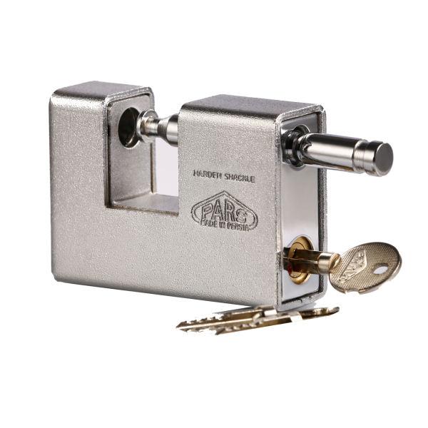 قفل کتابی پارس مدل 1000SX