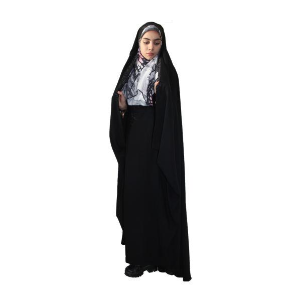 چادر حسنا حجاب حدیث کد 146