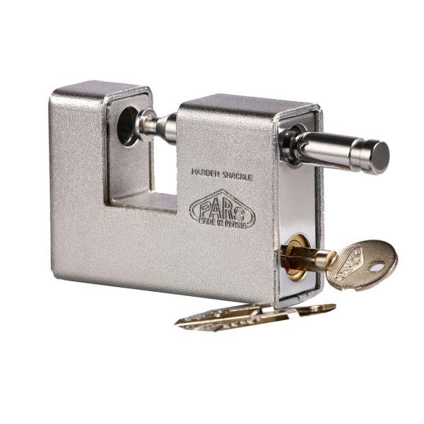 قفل کتابی پارس مدل 900SX
