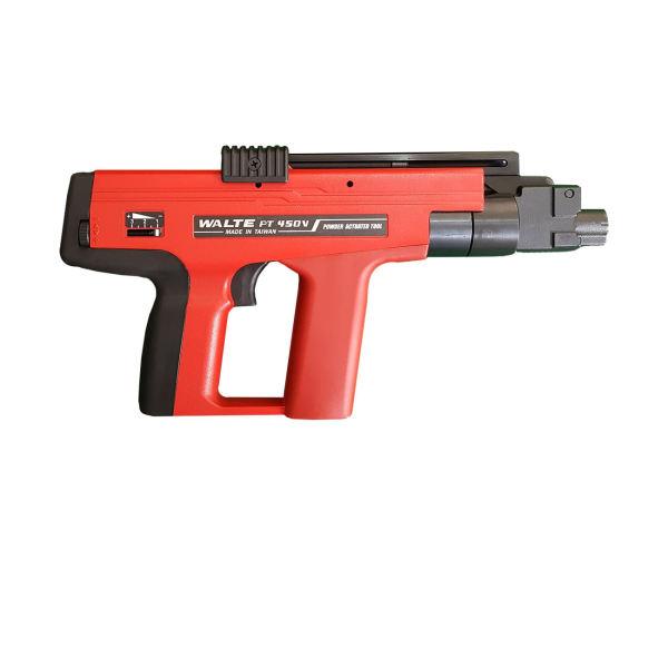 تفنگ میخکوب بتن والته مدل PT45