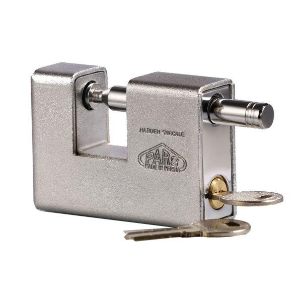 قفل کتابی پارس مدل 1000SP