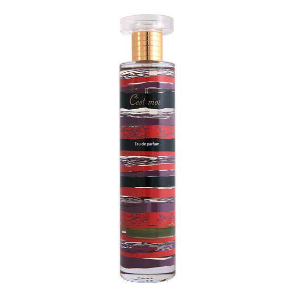 عطر زنانه سموا مدل Eau de parfum حجم ۱۰۰ میلی لیتر