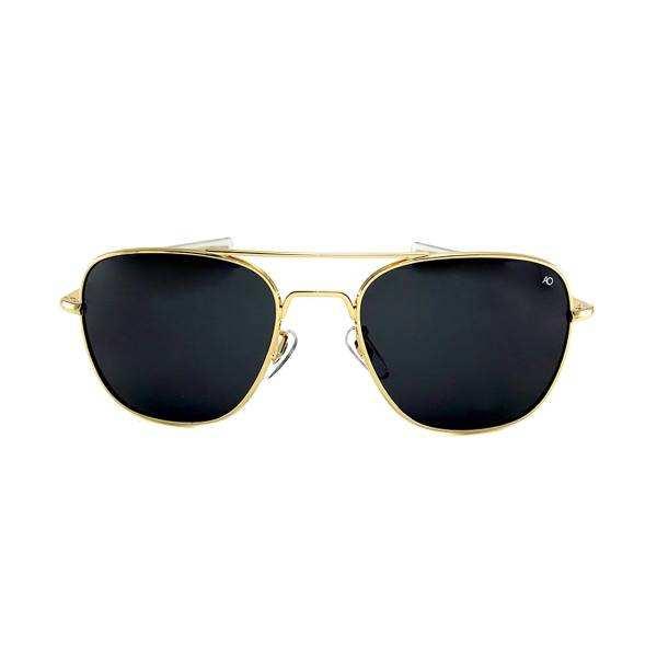 عینک آفتابی مردانه مدل fg 21