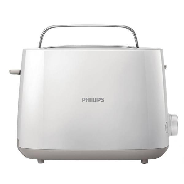 توستر فیلیپس مدل HD2581 830W