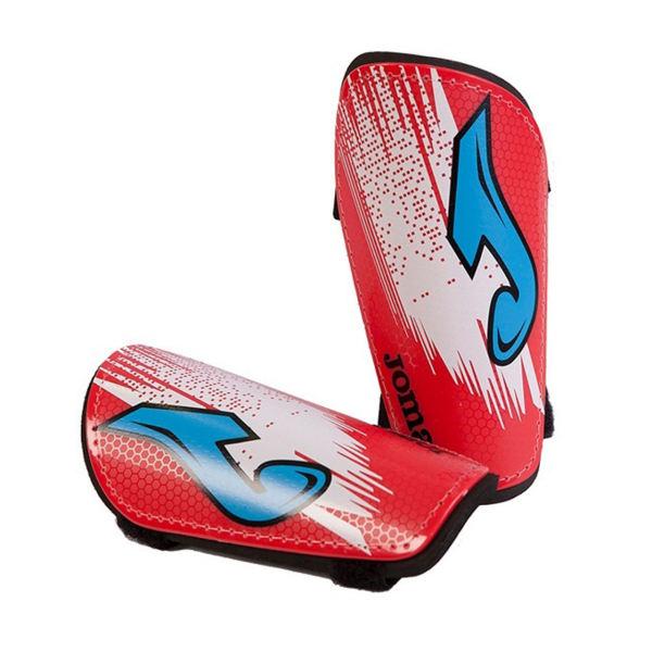 ساق بند فوتبال جوما مدل HEXAGONS 600 بسته دو عددی(XS)