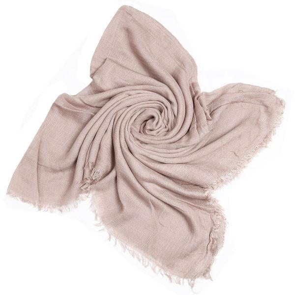 روسری قواره بزرگ زنانه کد 286000708