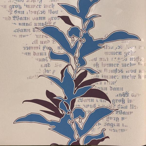 کاغذ دیواری اریسمان کد 679218