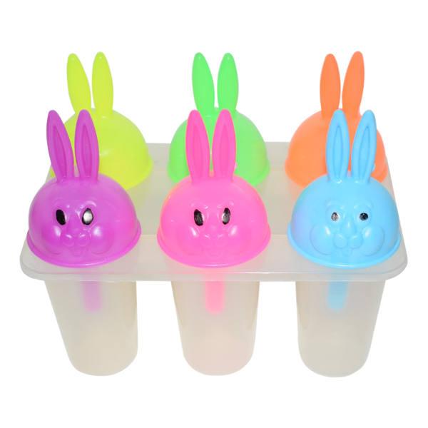 قالب بستنی مدل Rabbit
