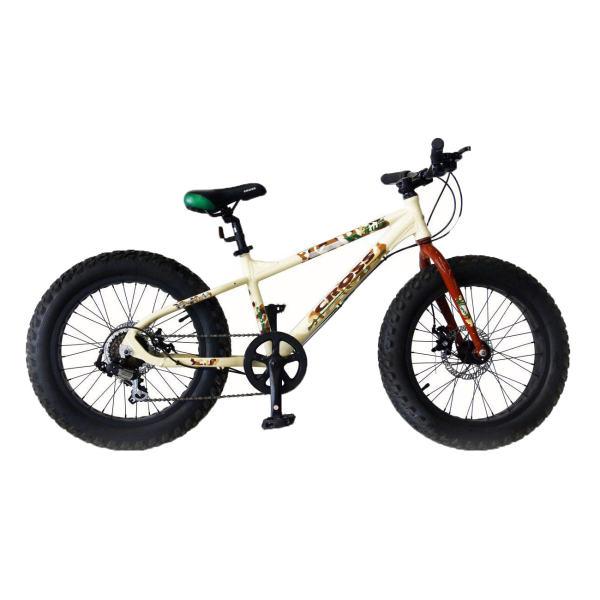 دوچرخه کوهستان کراس مدل HULK