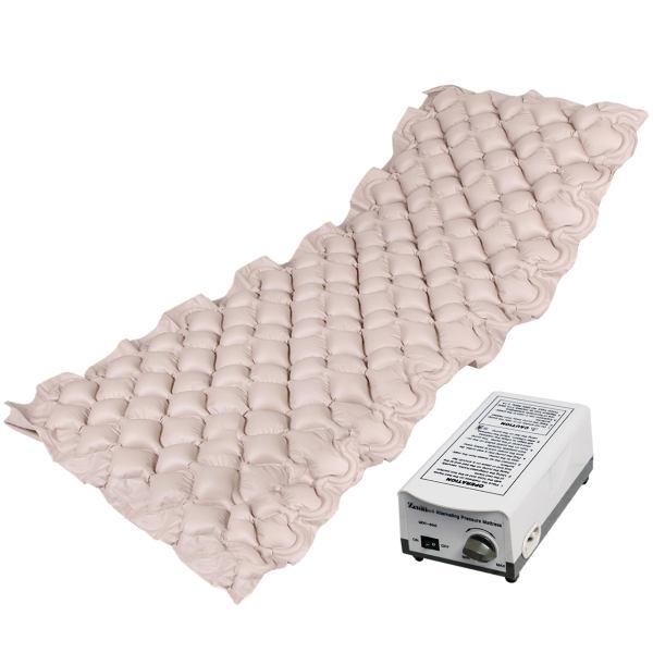 تشک مواج ضد زخم بستر زیکلاس مد مدل QDC303