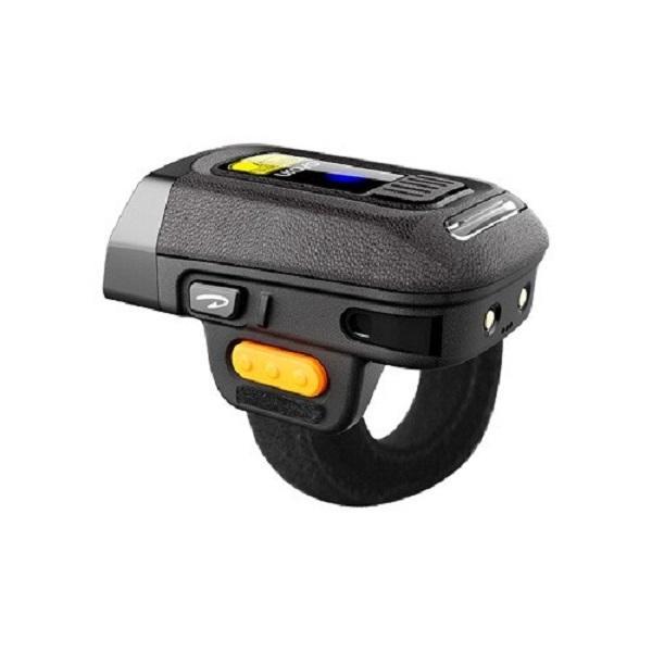 بارکد خوان دوبعدی بی سیم یوروو مدل Ring Scanner, R70