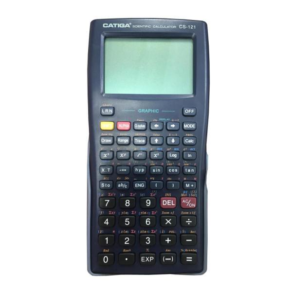 ماشین حساب کاتیگا مدل CS-121