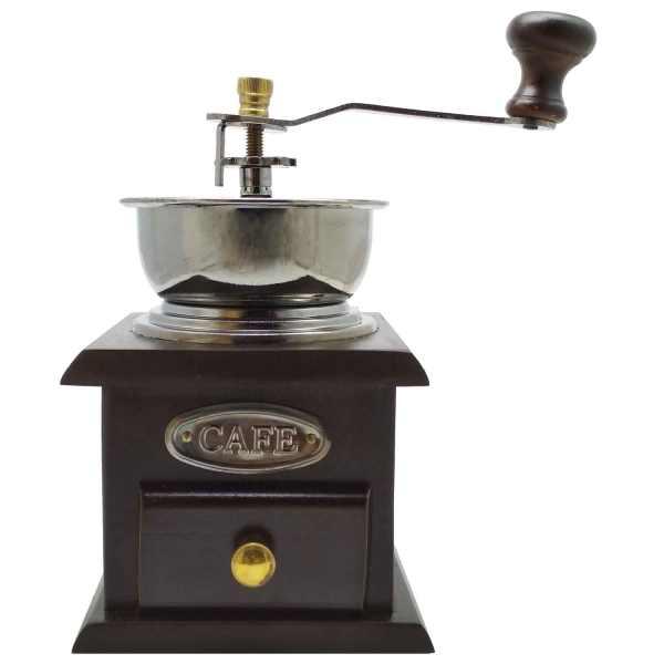 آسیاب دستی قهوه کد P009