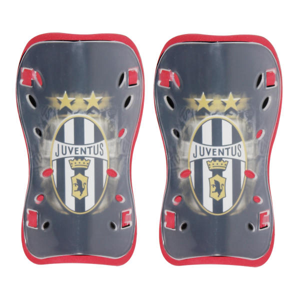 ساق بند فوتبال مدل Juve Stars بسته 2 عددی