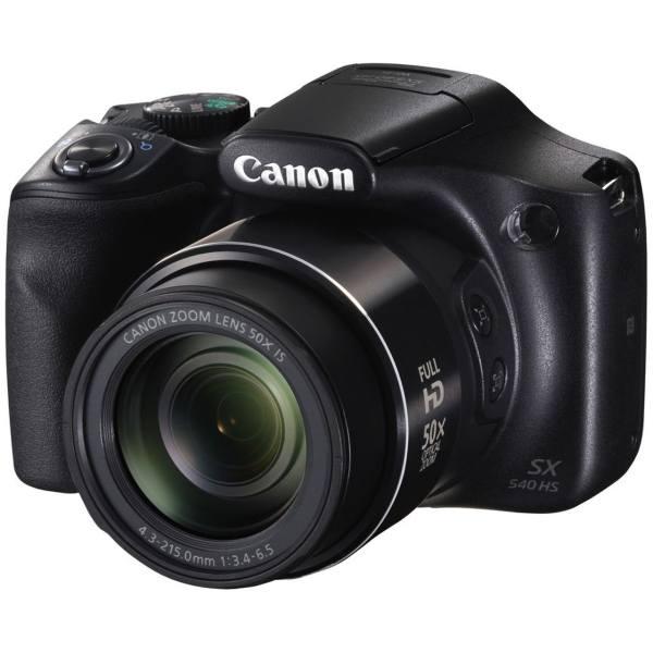 دوربین دیجیتال کانن مدل PowerShot SX540 HS