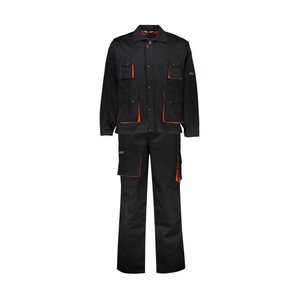 لباس کار زیگورات کد 03