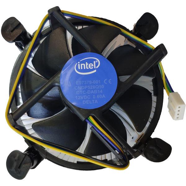 خنک کننده پردازنده اینتل کد 1150