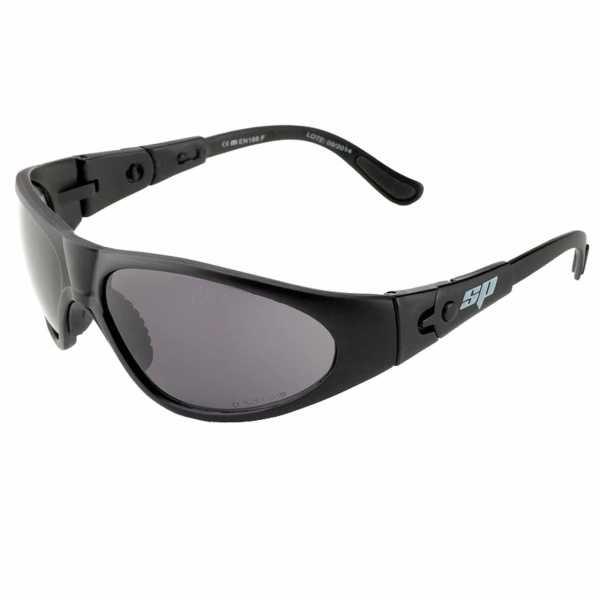 عینک ایمنی استیل پرو سیفتی مدل Patrol بسته 2 عددی