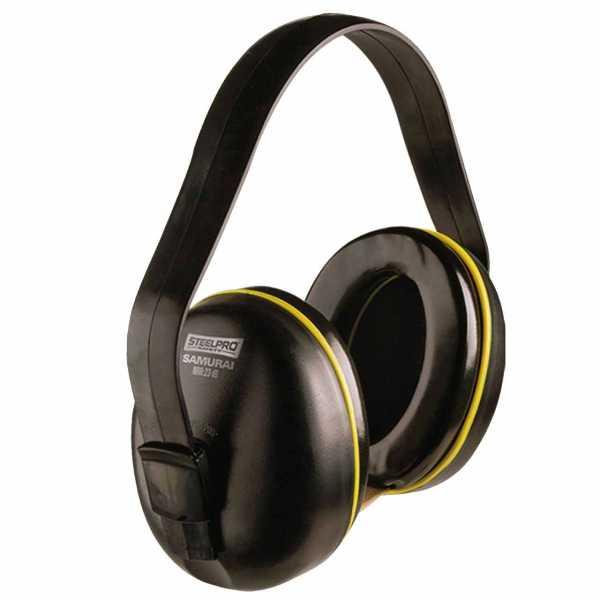 محافظ گوش استیل پرو سیفتی مدل SAMURAI بسته 2 عددی