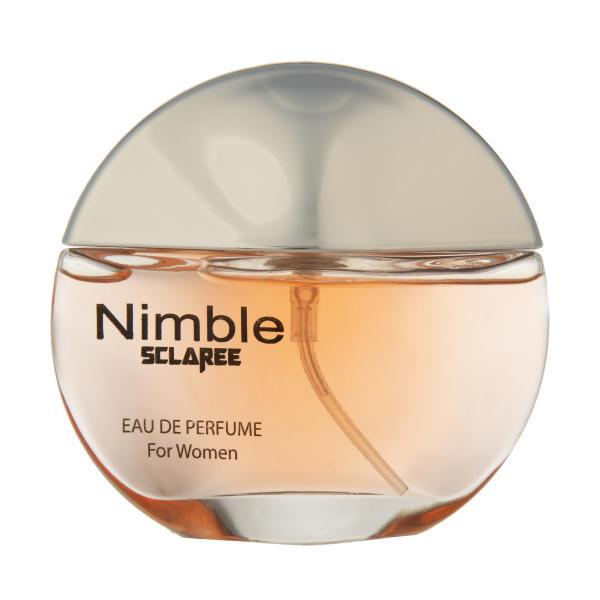 ادو پرفیوم زنانه اسکلاره مدل Nimble حجم 55 میلی لیتر