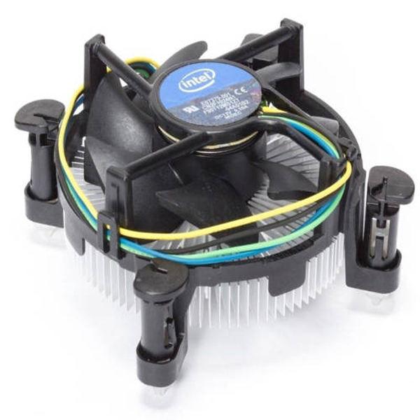 خنک کننده پردازنده اینتل مدل LGA 1156
